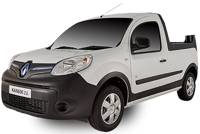 Kangoo Pick up